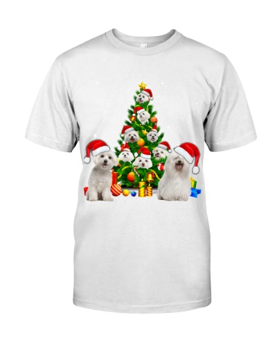 Maltese-Christmas Tree-1