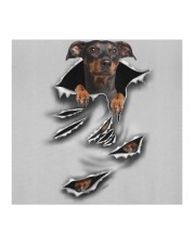German Pinscher-Scratch1-FM Cloth face mask aos-face-mask-coverlet-lifestyle-front-02