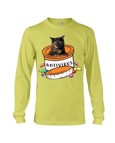Tortoiseshell Cat Antivirus