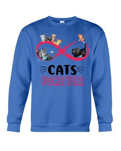 CATS FOREVER