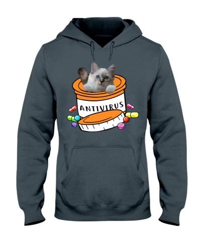 Birman Cat Antivirus
