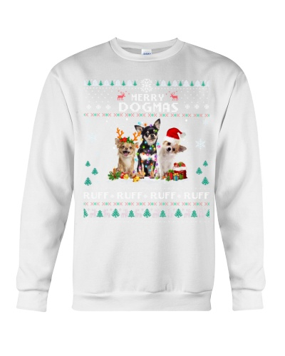 Chihuahua-Merry Dogmas