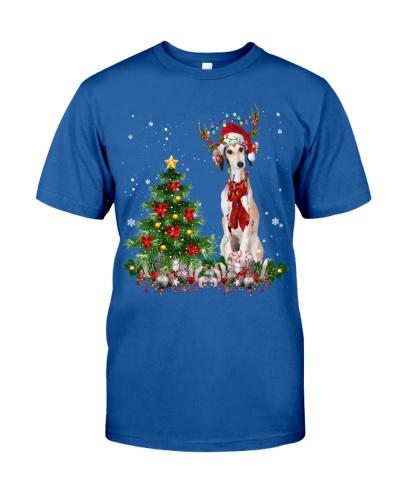 Saluki-Reindeer-Christmas
