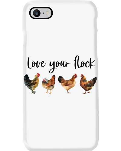 Love Your Flock