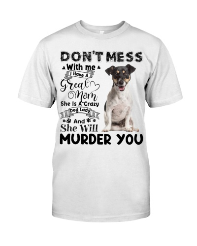 Jack Russell Terrier2-I Have Great Mom