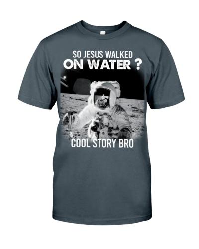 Astronaut - Cool Story Bro