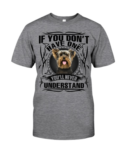 If You Don't Have One Yorkshire Terrier