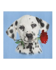 Dalmatian Rose FM Cloth face mask aos-face-mask-coverlet-lifestyle-front-02