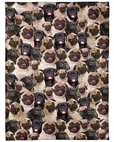Pug Full Face