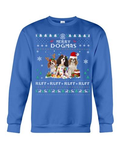Cavalier King Charles Spaniel-Merry Dogmas