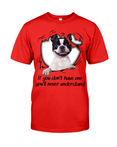 If You Dont Have Boston Terrier