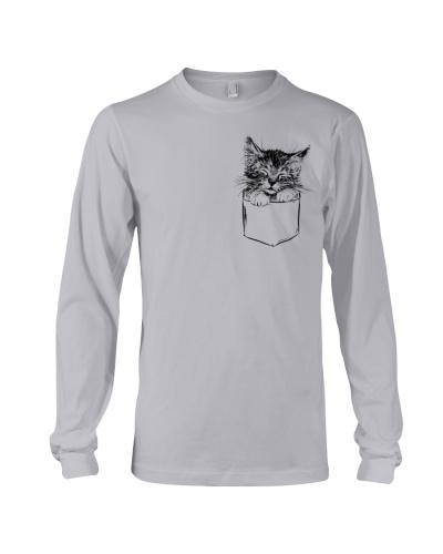 Cat - Pocket