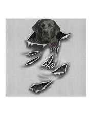 Black Labrador -Scratch-FM Cloth face mask aos-face-mask-coverlet-lifestyle-front-02