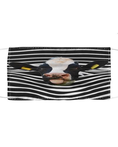 Cow Stripes FM 1