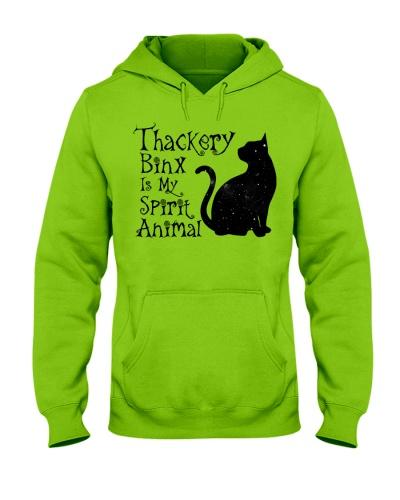 Cat - Binx