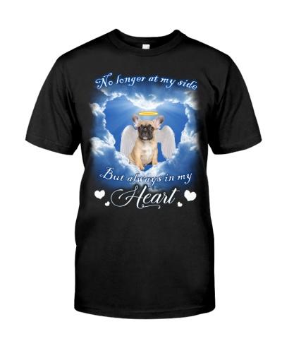 French Bulldog Always in My Heart