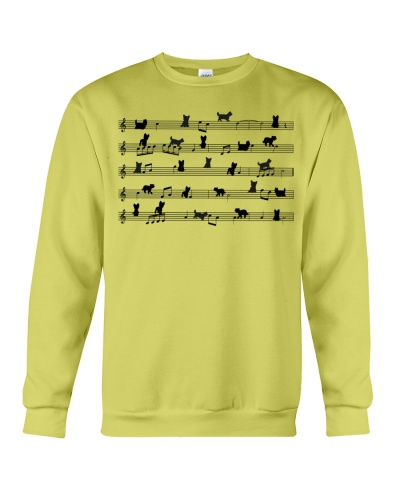 Yorkshire Terrier-Sheet Music