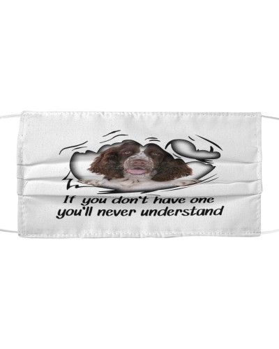 If You Dont Have English Springer Spaniel Face