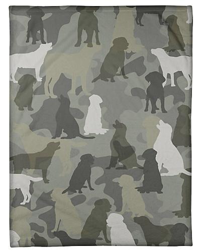 Labrador Retriever-camouflage