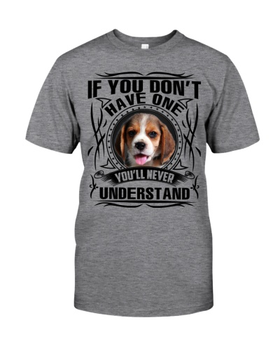 If You Don't Have One Beagle-02