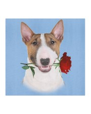 Bull Terrier Rose FM Cloth face mask aos-face-mask-coverlet-lifestyle-front-02