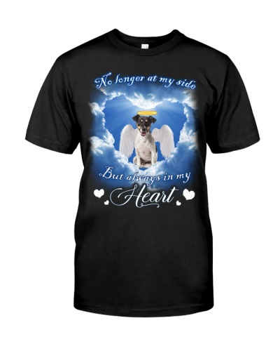 Jack Russell Terrier Always in My Heart 1