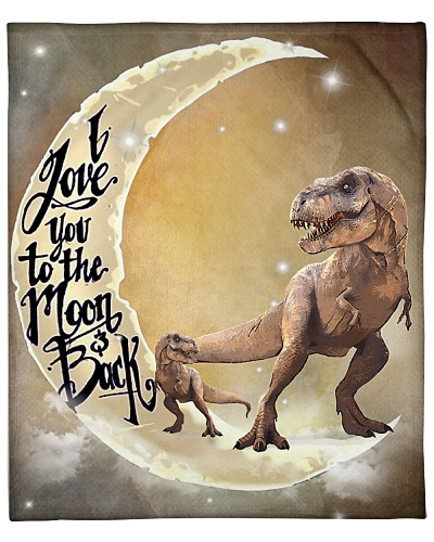 T-Rex I Love You To The Moon and Back