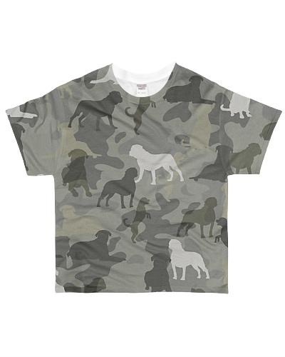 Rottweiler-camouflage