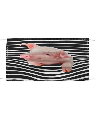 Pig Stripes FM 3
