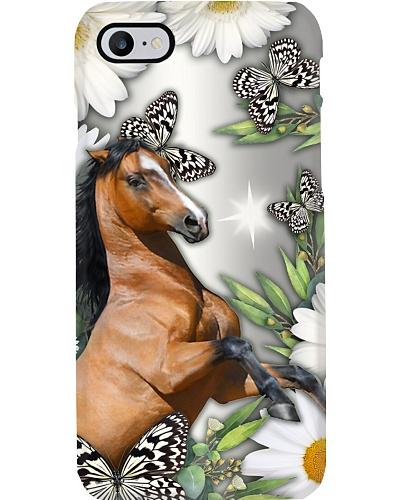 Horse-Daisy