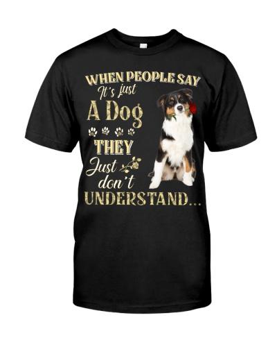 Australian Shepherd-Understand