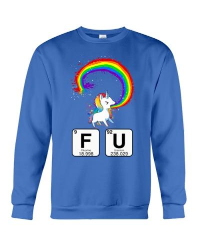 Unicorn-FU