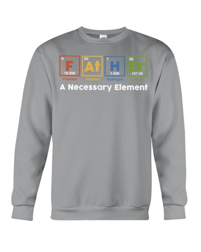 Father - A Necessary Element