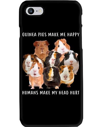 Guinea Pig Make Me Happy