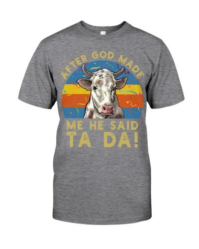 Cow-Tada