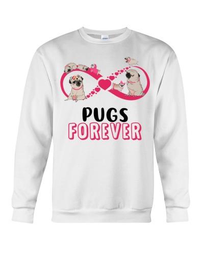 PUG FOREVER