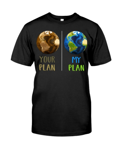 Your Plan-My Plan