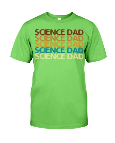 Science Dad