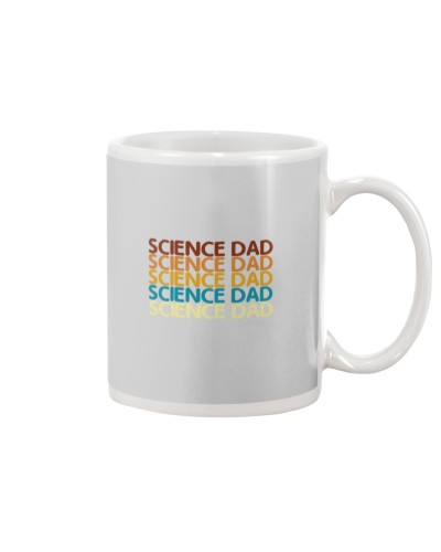 Science Dad