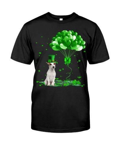 Jack Russell Terrier-Irish Balloon