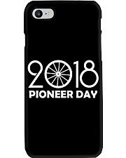 Pioneer Day Shirt Utah T Shirt Phone Case i-phone-7-case
