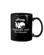 Pioneer Day Shirt Utah T Shirt Mug thumbnail