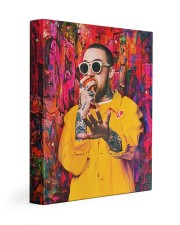 Hip Hop Gallery Wrapped Canvas Prints 11x14 Gallery Wrapped Canvas Prints front