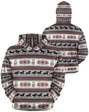Indian Men's All Over Print Hoodie aos-men-hoodie-ghosted-front-04