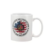 AMERICA-GOOD GIRL Mug thumbnail