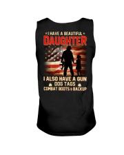 BEAUTIFUL DAUGHTER- Unisex Tank thumbnail