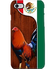 ROOSTER-MEX-KELSO1 Phone Case i-phone-8-case