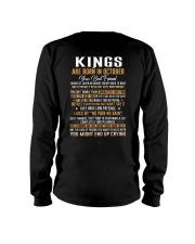 KINGS-EU-10 Long Sleeve Tee thumbnail