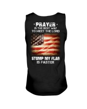 STOMP MY FLAG Unisex Tank thumbnail