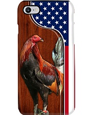 ROOSTER-PC-ENGNEW Phone Case i-phone-8-case